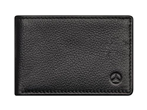 Mercedes-Benz Minigeldbörse mit RFID-Schutz