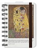 Legami AG121863 Agenda 12 Mesi, 8.5 x 13 cm