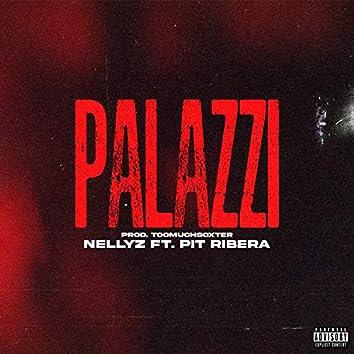 Palazzi (feat. Pit Ribera)
