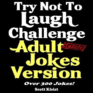 Try Not to Laugh Challenge Adult Jokes Version cover art