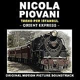Il Treno per Istanbul - Orient Express - Titles
