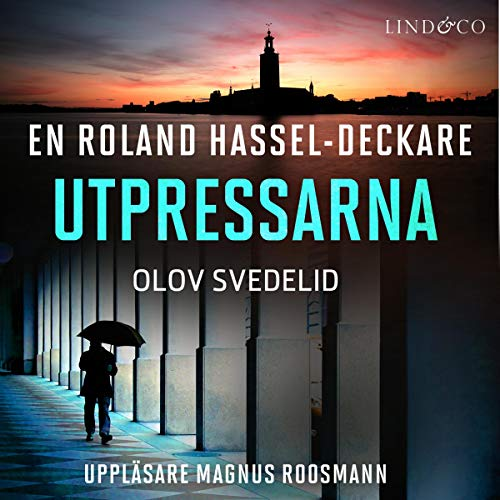 Utpressarna cover art