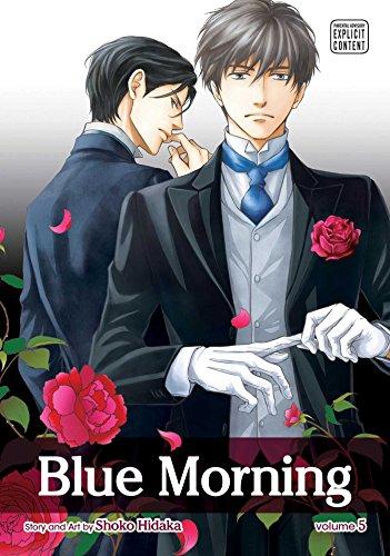 Blue Morning Volume 5