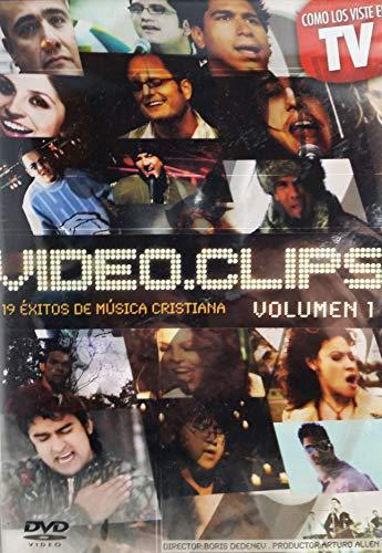 Exitos En Video - 5
