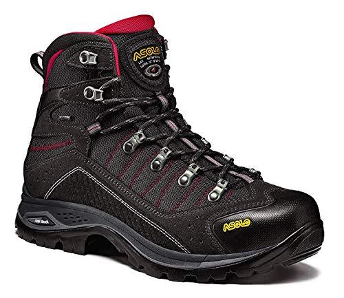 Asolo Drifter Evo Gv Hiking Boot - Men's - 10.5 - Graphite/Gunmetal