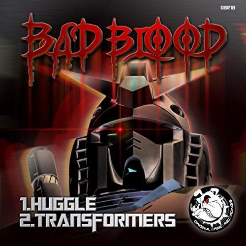 Transformer (Original Mix)