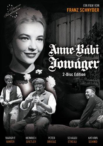 Anne-Bäbi Jowäger 1 und 2 (OmU)