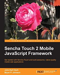 Sencha Touch 2 Mobile JavaScript Framework