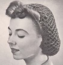 crochet snood instructions