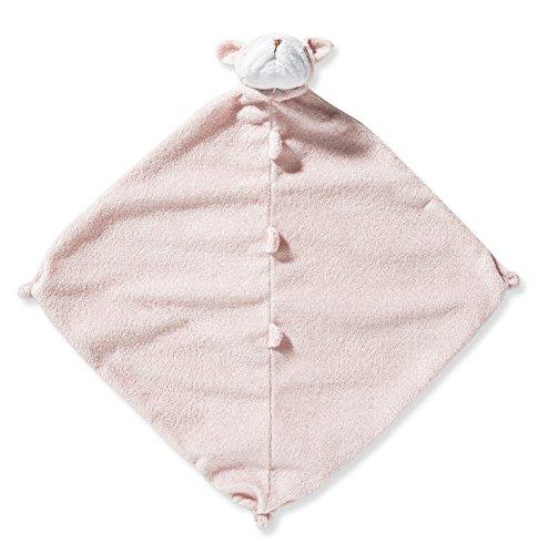 Angel Dear Blankie, Pink Bulldog