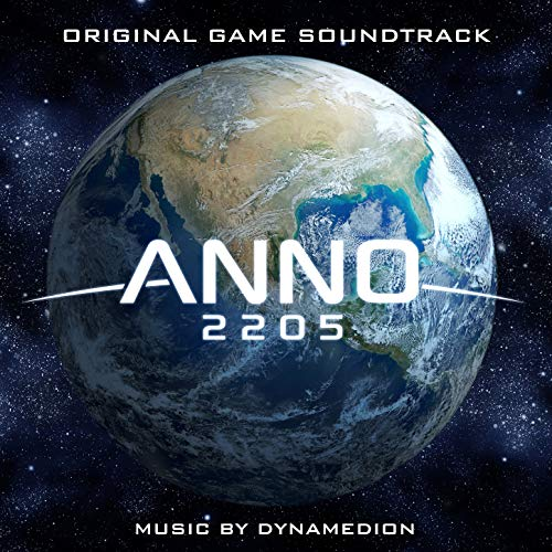 Anno 2205 (Original Game Soundtrack)
