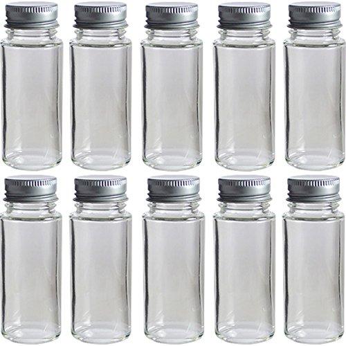 スパイスボトル スパイス70 70ml -10本セット-
