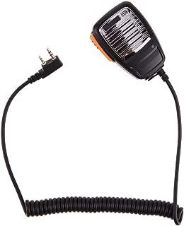 Lidahaotin C/âble de Programmation USB de Remplacement pour Baofeng UV-5R Pilote CD Logiciel UV-82 BF-888S Accessoires