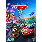 Cars 2 Dvds Cheapest Prices On Dvd And Blu Ray Box Sets