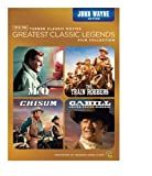 TCM GCF: Legends - John Wayne Ac...