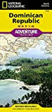 Dominican Republic (National Geographic Adventure Map, 3102)
