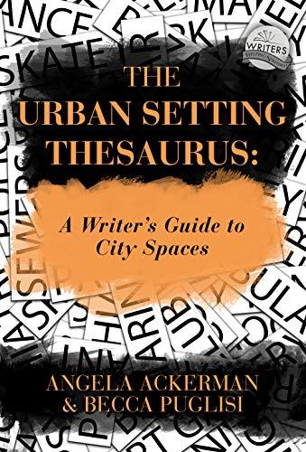 The Urban Setting...