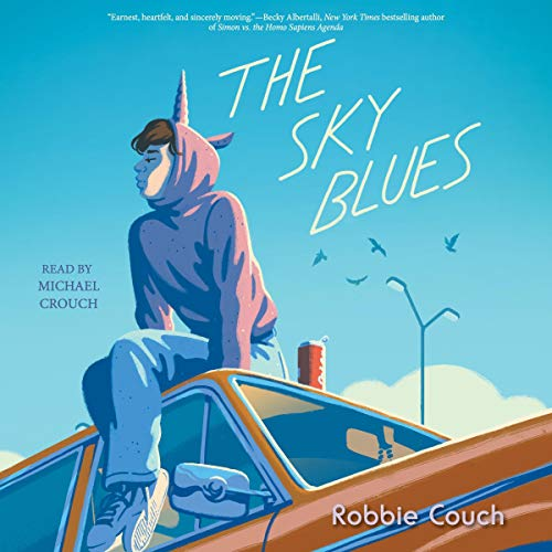 The Sky Blues cover art