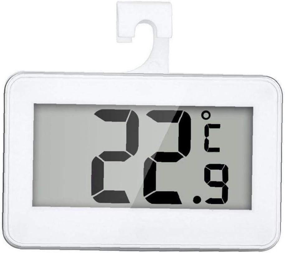 Refrigerator Gorgeous Thermometer Digital Waterproof Free Shipping New Fridge Wireless