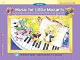 Music for Little Mozarts Recital Book, Bk 4: Performance Repertoire to Bring Out the Music in Every Young Child (Music for Little Mozarts, Bk 4)