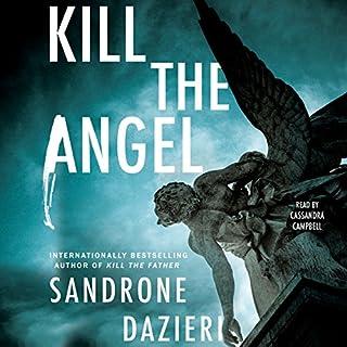 Couverture de Kill the Angel