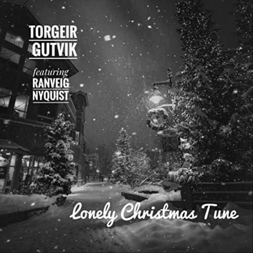 Torgeir Gutvik feat. Ranveig Nyquist