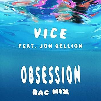 Obsession (feat. Jon Bellion) [RAC Mix]