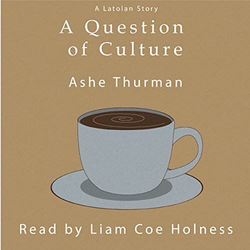A Question of Culture: Extended Edition audiobook cover art