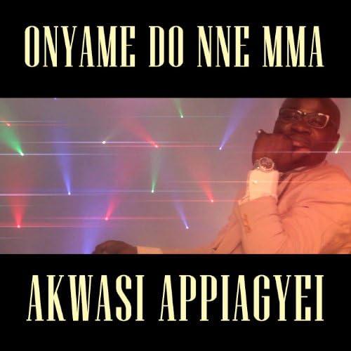 Akwasi Appiagyei