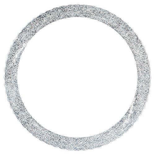 Bosch 2 600 100 188 - Anillo reductor para hojas de sierra circular, 20 x 16 x 1 mm, pack de 1