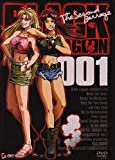 BLACK LAGOON The Second Barrage 001〈通常版〉[DVD]