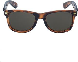 10574fb392 Gafas de Sol Knockaround Fort Knocks Glossy Tortoise Shell Amber