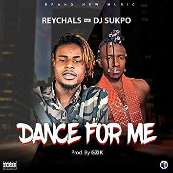 Dance 4 Me