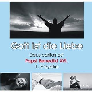 Gott ist Liebe Titelbild