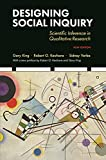 Designing Social Inquiry: Scientific Inference in Qualitative Research