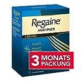Regaine Männer Lösung 5% Minoxidil - 4