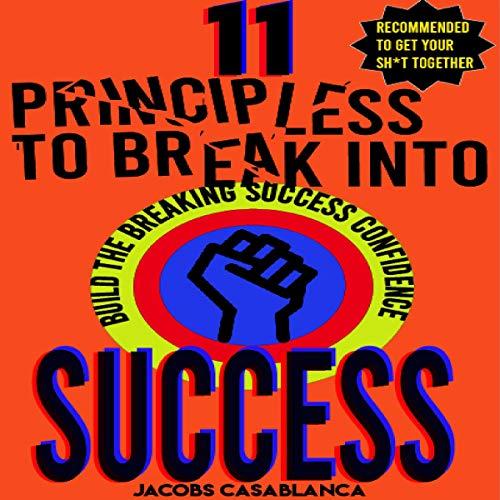 11 Principles to Break into Success cover art