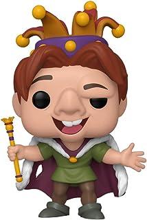 Boneco Disney O Corcunda de Notre-Dame Quasimodo (Fool) Pop Funko 634 🐝🐞 SUIKA 🐝🐞