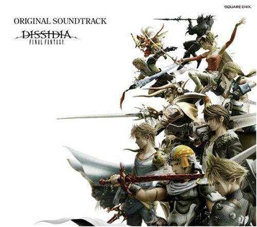 Dissidia Final Fantasy [Regul