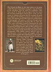Steampunk Bible: An Illustrated Guide to the World of Imaginary Airships, Corsets and Goggles, Mad Scientists, and Strange Literature #1
