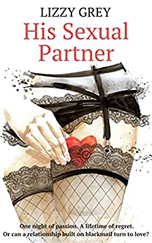 His Sexual Partner by [Lizzy Grey]