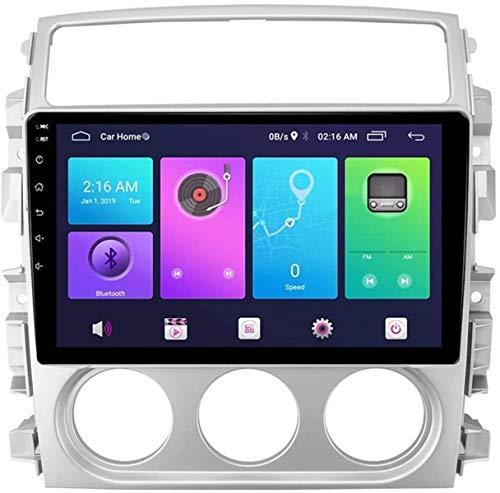 Navegación GPS Android para Suzuki G10 Liana 2007-2018 Sistema de Unidad Principal Estéreo para automóvil Navegación por satélite SWC 4G WiFi BT Enlace de Espejo USB Carplay Integrado