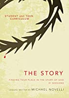 The Story Student and Teen Curriculum: Finding Your Place in the Story of God [DVD]