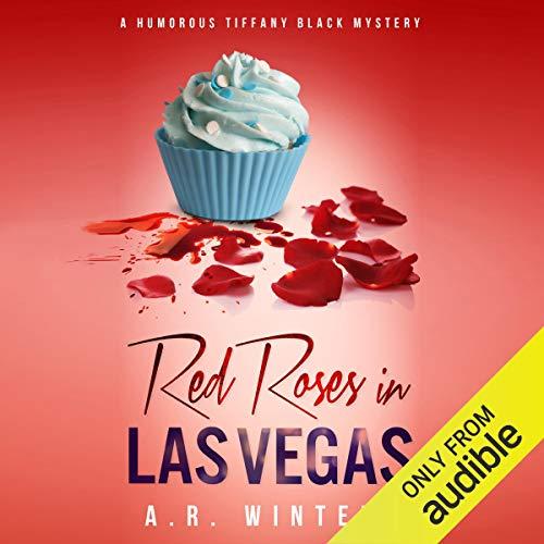 Red Roses in Las Vegas cover art