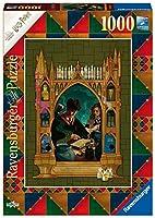 Ravensburger Puzzle 16747 - Harry Potter und der Halbblutprinz - 1000 Teile Puzzle für Erwachsene und Kinder ab 14 Jahren