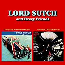 Best lord sutch hands of jack the ripper Reviews