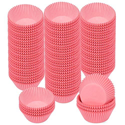 JPYH 500 Cupcakes, Moldes para Cupcakes, Tartas, Embalaje de