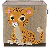 Lifeney Kinder Aufbewahrungsbox I praktische Aufbewahrungsbox für jedes...