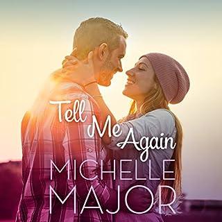 Tell Me Again audiobook cover art