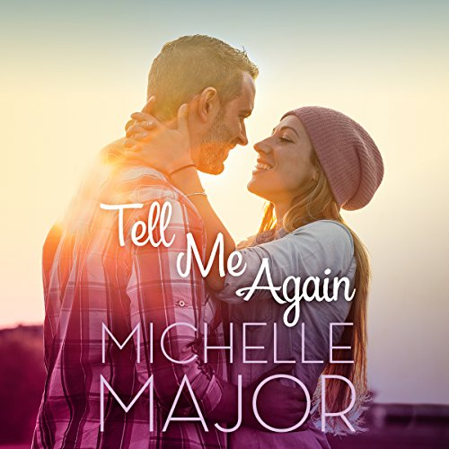 Tell Me Again audiobook cover art